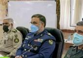 برگزاری نشست شورای راهبردی پژوهشگاه دفاع مقدس شهید سلیمانی