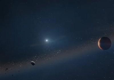 کشف سیاره فراخورشیدی شبیه مشتری و مشاهده زمین در ۵ میلیارد سال آینده!