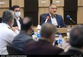 واکنش زاکانی به انتصاب دامادش در شهرداری