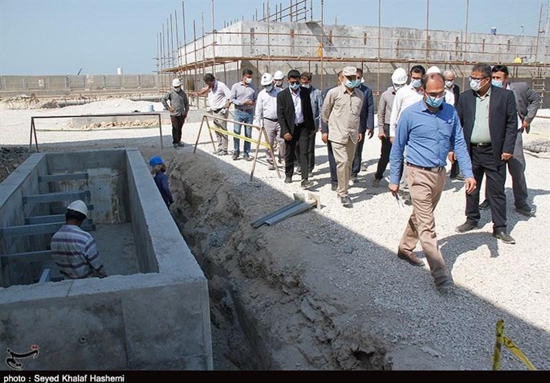بوشهر،آب،مترمكعب،استان،ظرفيت،قرار