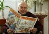 کاریکاتوریست پیشکسوت درگذشت / یادی از تکنیک ایرج یکه زارع