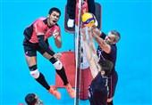 والیبال قهرمانی باشگاههای آسیا| فولاد سیرجان به فینال رسید/ تقابل دوباره با العربی برای قهرمانی