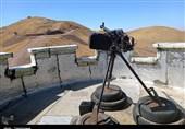 ساعاتی با مرزبانان در نقطه صفر مرزی ایران و عراق+تصاویر