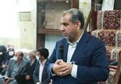 استاندار قزوین: کاروانسرای تاریخی خرزان احیا میشود