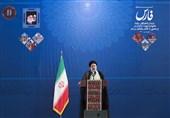 رئیس جمهور در دیدار مردم استان فارس: مصمم به حضور میان مردم هستم/ دانشگاهها و مدارس بازگشایی کامل میشوند/ مدیر در میدان میتواند کار کند نه در اتاق