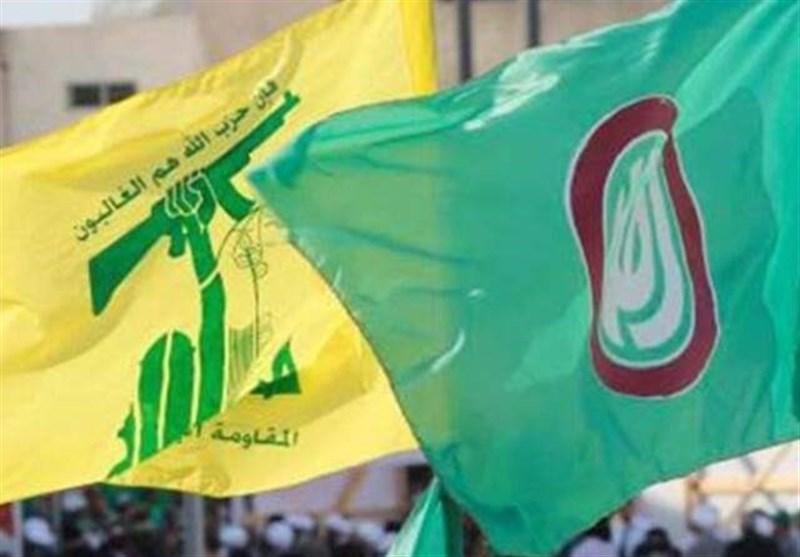 """قیادتا حزب الله وحرکة أمل: مجموعات من """"القوات اللبنانیة"""" مارست القنص المباشر للقتل المتعمّد"""