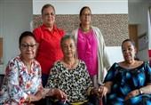 شکایت 5 زن سیاهپوست از دولت بلژیک به دلیل جنایت علیه بشریت