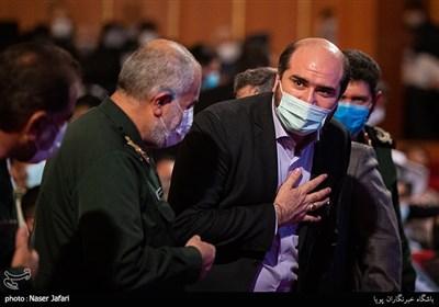 تهران،سرلشكر،پاسدار،همداني