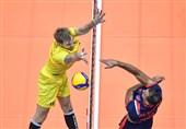 والیبال قهرمانی باشگاههای آسیا| نماینده قزاقستان به مدال برنز رسید