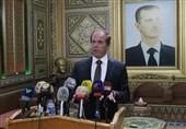 محافظ الحسکة لـ تسنیم: لن یکون فی سوریا أی قاعدة أمریکیة.. الأشهر القادمة تحمل مفاجآت