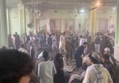 افغانستان|وقوع 2 انفجار در مسجد شیعیان ولایت قندهار با 62 شهید و 68 زخمی