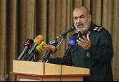 IRGC Navy Ready for Rapid Reaction Operation: Gen. Salami