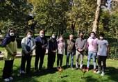 برگزاری اولین دوره لیگ برتر مینیگلف استان تهران با معرفی تیمها و نفرات برتر
