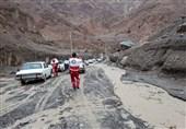 """آسفالت 4 کیلومتر از جاده """"گلباف"""" 12 سال منتظر تامین اعتبار است"""