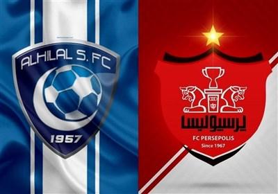 لیگ قهرمانان آسیا| الهلال - پرسپولیس؛ سد بلند الهلال برای سومین حضور در فینال/ نبرد پانزدهم در خانه ستارهها