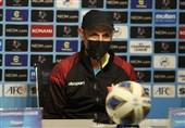 گلمحمدی: مقابل الهلال باید پرسپولیسی باشیم و پرسپولیسی فکر کنیم/ حریفمان با تیمی کامل بازی خواهد کرد