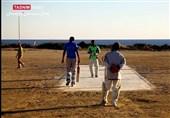 سیستان و بلوچستان قطب کریکت منطقه میشود/ افتتاح بزرگترین ورزشگاه کریکت کشور تا پایان سال در چابهار+فیلم