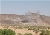سرنگونی یک جنگنده در «مأرب»/ خلبان به اسارت ارتش یمن درآمد