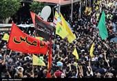 خواست مردم و احزاب شیعی لبنان پس از حملات تروریستی بیروت چیست؟/گزارش میدانی