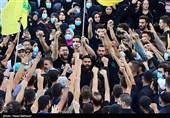 خانوادههای قربانیان انفجار بیروت: آمریکا تنها منافع خود را میخواهد/ قاضی البیطار باید برکنار شود