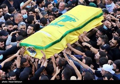 خواست مردم پس از حملات تروریستی بیروت چیست؟