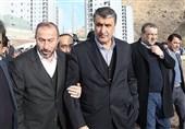 زمزمه واگذاری ساخت واحدهای قانون جهش تولید به شرکت ترکیهای
