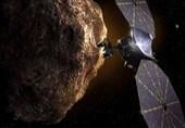 """آغاز مأموریت 12 ساله """"فضاپیمای لوسی"""" برای کشف منشأ پیدایش منظومه شمسی"""