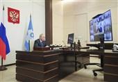 پوتین: نباید در به رسمیت شناختن طالبان عجله کرد
