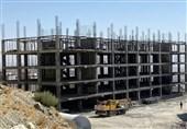 پیشرفت 10 درصدی ساخت واحدهای طرح ملی مسکن پردیس