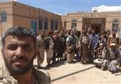 آغاز درگیریها در غرب استان مأرب/ انصارالله درصدد فعال کردن چندین جبهه برای فتح مأرب