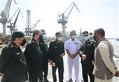 Iran, Pakistan Discuss Cooperation in Ship Manufacturing
