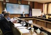 نخستین جلسه شورای تحول سازمان تعزیرات برگزار شد