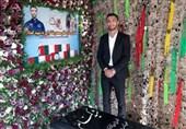 ماجرای قول و قرار کشتیگیر قهرمان جهان با شهید گمنام کمپ تیمهای ملی