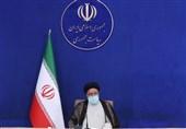 Cumhurbaşkanı Reisi'den İran'a Aşı Gönderen Ülkelere Teşekkür