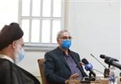 وزیر بهداشت: واردات واکسن به 160 میلیون دُز میرسد/ از مراجع برای تشویق مردم به واکسیناسیون کمک میخواهم
