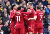 لیگ برتر انگلیس| لیورپول با هتتریک فیرمینو صدرنشین شد/ شروع تلخ رانیری با واتفورد