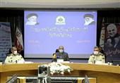 اشتری: پیام مقام معظم رهبری به مناسبت هفته نیروی انتظامی بسیار روحبخش و امیدآفرین بود