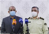 وزیر کشور: تمام دستگاهها باید برای رفع نیازهای نیروی انتظامی هماهنگیهای لازم را به عمل آورند