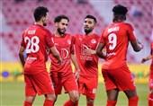 العرب قطر: اسماعیلی طراح گل دوم العربی مقابل الشمال بود