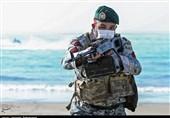 القوات البحریة الایرانیة تتصدى لعملیة قرصنة فی خلیج عدن استهدفت ناقلتی نفط ایرانیتین