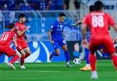 الریاض: الهلال با غلبه بر پرسپولیس، به تخصص خود در حذف تیمهای ایرانی ادامه داد