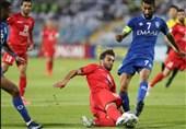 آشوبی: اشتباهات پرتعداد بازیکنان ایدههای گلمحمدی را خنثی کرد/ پرسپولیس به راحتی میتواند از بحران خارج شود