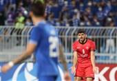 ذوالفقارنسب: بازیکنان پرسپولیس حدود 50 درصد ضعیفتر از لیگ برتر بودند/ الهلال شایستگی این پیروزی را داشت
