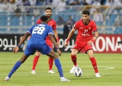 ابراهیمی: پرسپولیس، آسیا را فراموش و به قهرمانی ششم فکر کند/ کفگیر بازیکن خوب در لیگ به ته دیگ خورده است
