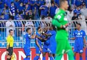 لیگ قهرمانان آسیا| شکست سنگین پرسپولیس مقابل الهلال در شب بد شاگردان گلمحمدی/ بیرمق، ناتوان و پُراشتباه!