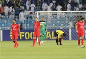 Persepolis Fails to Book A Place in 2021 ACL Semis