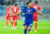 الدوساری: قول میدهم بهترینها را برای هواداران الهلال رقم بزنیم