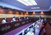 چهارمین نشست ستاد فنی بازیهای آسیایی داخل سالن و رزمی برگزار شد