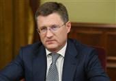 مقام روس: بحران انرژی در اروپا ارتباطی به خط لوله «جریان شمالی-2» ندارد