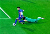 رئیس باشگاه الهلال: گام مهمی برای قهرمانی آسیا برداشتیم